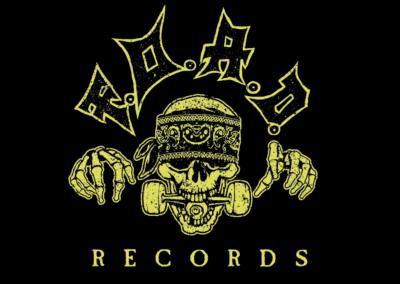 F.O.A.D. Records