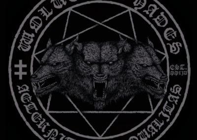 Wolves Of Hades Records